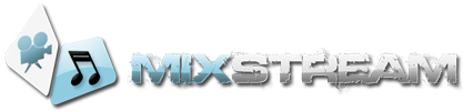 Powered by MixStream